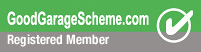 the good garage scheme - registered member